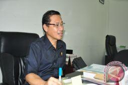 DPRD minta wali kota tindak kontraktor yang tidak bersihkan bekas proyek