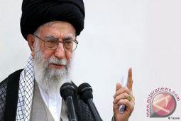 Iran peringatkan AS, Israel akan pembalasan setelah serangan parade