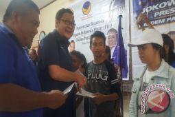 Pelajar Daerah Tertinggal Sulteng Terima Beasiswa PIP
