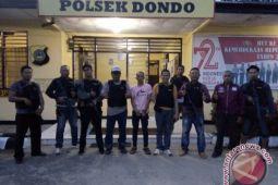 Lagi, polisi Tolitoli tangkap pelaku kasus narkoba