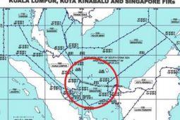 Indonesia berupaya ambilalih FIR dari Singapura