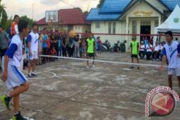 Legislator: toleransi antar pemuda lewat olahraga takraw