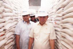 DPR puji Sulteng tidak terima beras impor