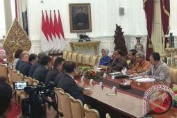 Senat Parlemen Kazakhstan undang Presiden Jokowi