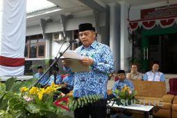 Menteri Sitti Nurbaya: Kembalikan fungsi alam hutan