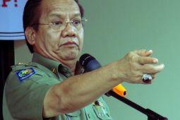 Gubernur tegur Kepala OPD yang minta pergeseran anggaran perjalanan dinas