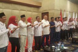 Pospera optimistis Jokowi menang pilpres di Sulteng