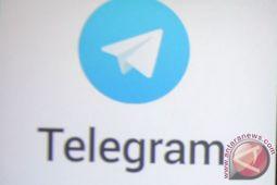 Rusia mulai blokir aplikasi perpesanan seluler