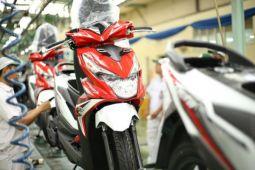 Honda BeAT rajai ekspor sepeda motor April 2018