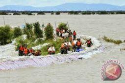Hujan di China tewaskan tujuh warga