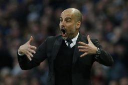 Guardiola perpanjang kontrak di Manchester City