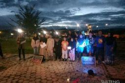 Polres Poso inisiasi deklarasi damai pemilu 2019