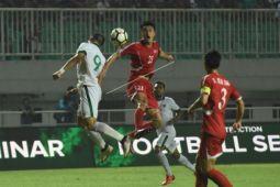 Korut tak menyangka diimbangi Indonesia tanpa gol