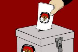 Partisipasi pemilih Pilkada Parigi Moutong  74 persen