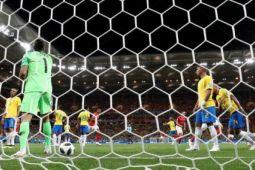 Piala Dunia 2018 - Brazil protes FIFA atas tidak digunakannya teknologi VAR