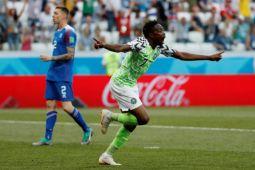 Nigeria jaga asa dengan tumbangkan Islandia 2-0