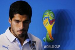Piala Dunia 2018 - Suarez: Uruguay siap hadapi Portugal