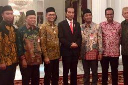 Tim Pembela Jokowi dideklarasikan di Sulteng