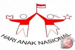 Sulteng siap gelar peringatan Hari Anak Nasional