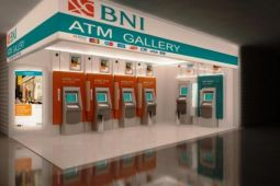ATM BNI Tentena dibobol, Rp300 juta melayang
