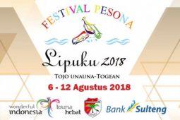 Festival Pesona Lipuku digelar 6-12 Agustus di Kepulauan Togean