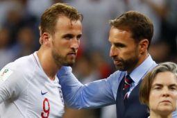 Piala Dunia 2018 - Kane: kekalahan ini akan menyakitkan untuk kurun waktu lama