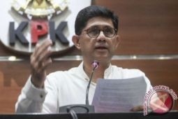 KPK: tarif fasilitas mewah sukamiskin 200-500 juta