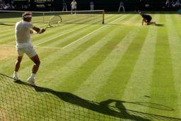Jadwal pertandingan kejuaraan Tenis Wimledon