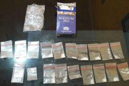 Polres Tolitoli ringkus tiga penyalahguna narkoba