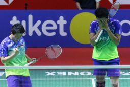 Tontowi/liliyana melaju ke final indonesia terbuka