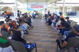 Peserta SMN dikenalkan usaha budidaya ikan air tawar