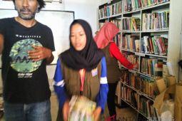 Peserta SMN di Sulteng dibekali trik meningkatkan minat baca