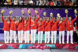 Asian Games - Daftar perolehan mendali