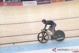 Asian Games - Pembalap putra Malaysia rebut emas balapan track sprint