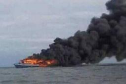 Twenty passengers of KM Fungka Permata still missing