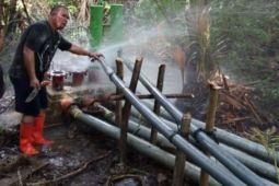 Bank Sulteng Poso ancam pindahkan proyek air bersih Bukit Bambu