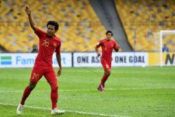 Indonesia lolos ke perempatfinal piala U-16 Asia