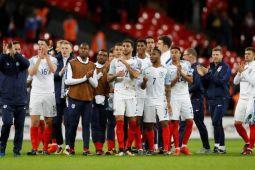 Inggris akhiri catatan kekalahan dengan kemenangan atas Swiss