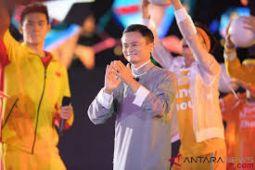 Asian Games - Jack Ma kenalkan Hangzhou pada penutupan AG 2018