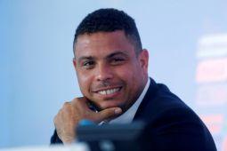 Ronaldo kuasai saham mayoritas di Valladolid