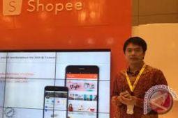 Shopee kerjasama dengan perusahaan hiburan YG Group
