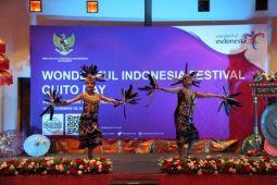 Indonesia tawarkan program strategis pariwisata di Paris