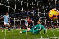 City amankan puncak usai menangi Derby Manchester