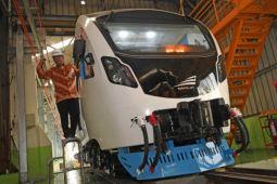 Malaysia tertarik dengan AC kereta buatan Inka