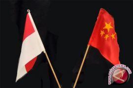 Indonesia-China kerja sama pengolahan sampah
