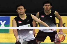 Dua wakil Indonesia tembus ke final Malaysia