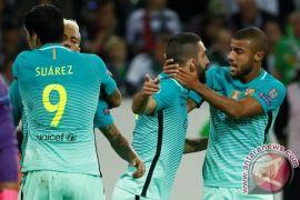 Barcelona hancurkan Girona 6-1