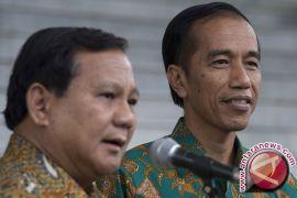 Prabowo ingin ketemu Jokowi