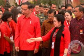 PDIP: penunjukan Jokowi hak prerogatif Megawati