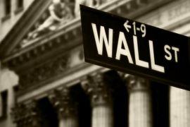 Wall Street berakhir turun terseret saham-saham teknologi